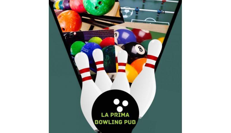 La Prima Bowling Pub