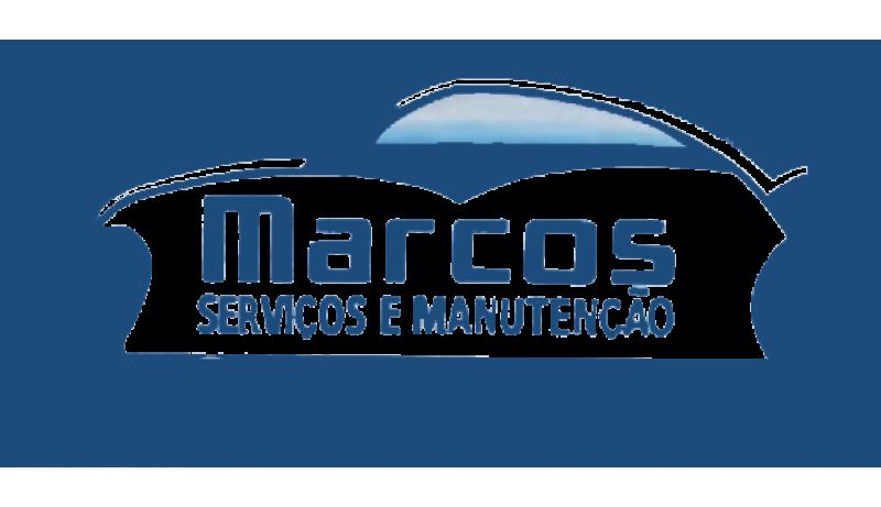 Marcos serviços e Manutenção