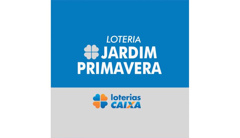 Loteria Jardim Primavera