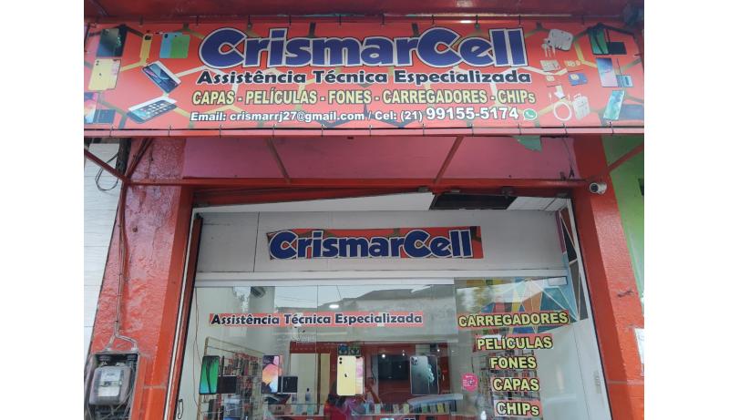 CrismarCel Assist. Técnica