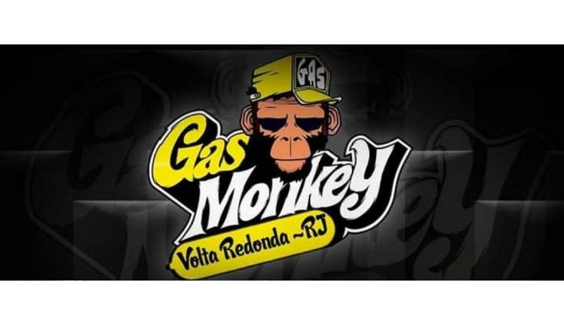 Gás Monkey