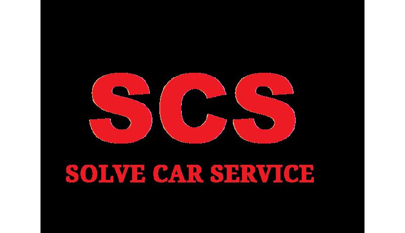 Solve Car Service - CE