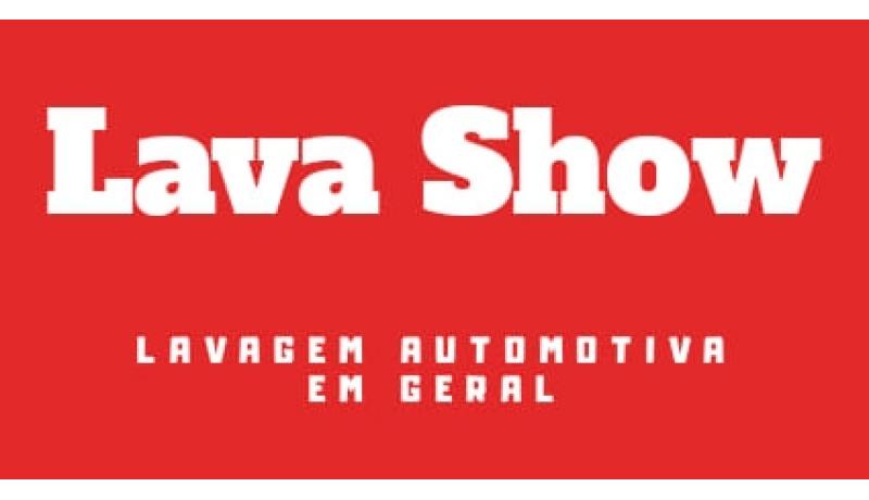 Lava Show Campos Elíseos