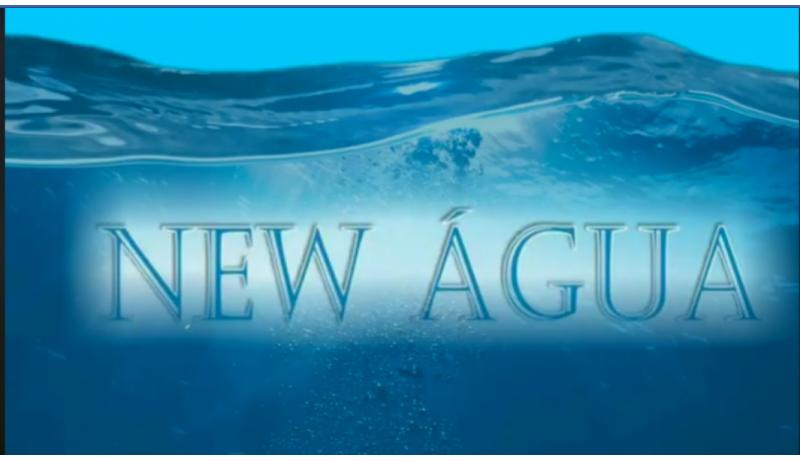 New Água Transportes
