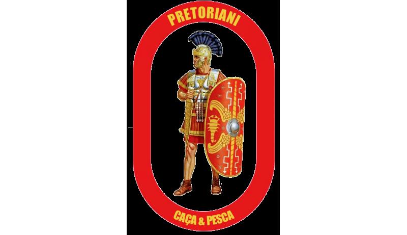 Pretoriani Armas e Munições