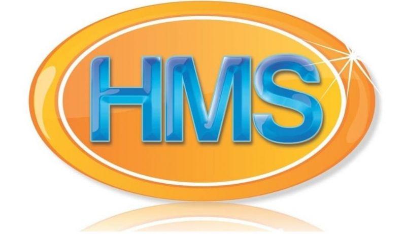 HMS Comércio de Produtos de Limpeza
