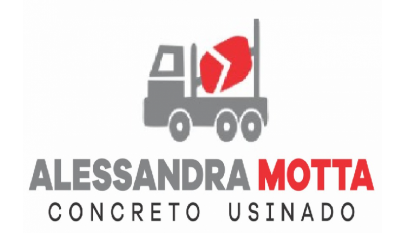 Alessandra Motta Concreto Bombeado