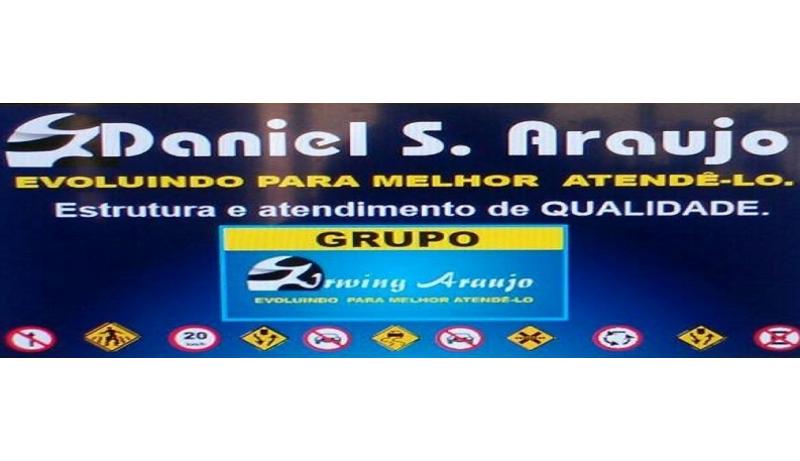 Daniel S Araújo