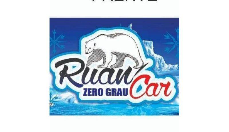 Ruan Zero Grau Car