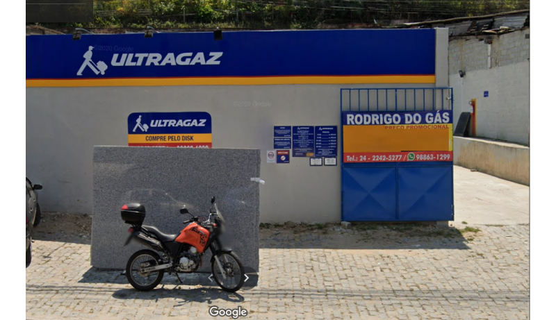 Rodrigo do Gás