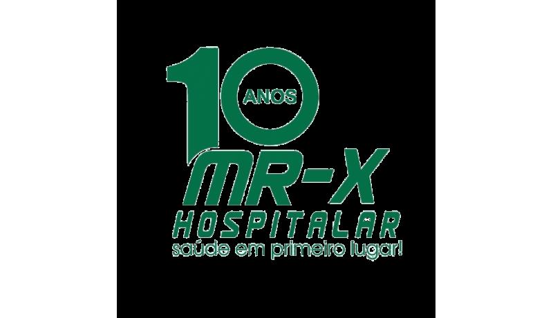Mr-x Hospitalar