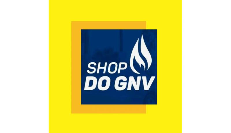 Shop do GNV