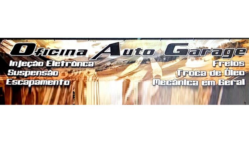 Oficina Auto Garage