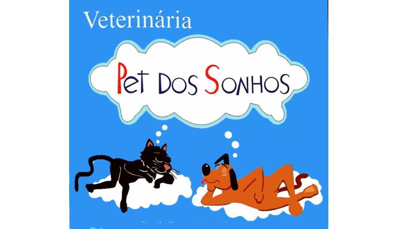 Veterinária Pet dos Sonhos