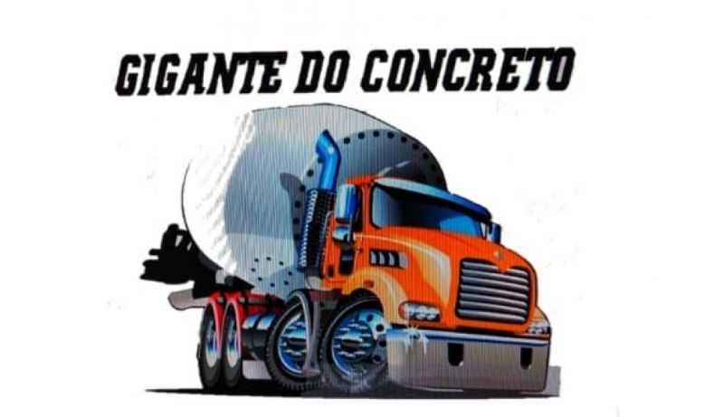 Gigante do Concreto
